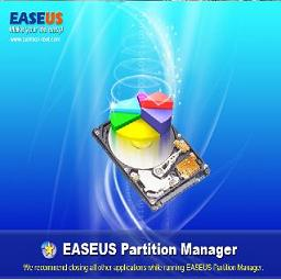 EASEUS-Partition-Manager